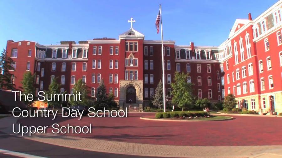 Ohio - Trường Trung Học The Summit Country Day School - USA