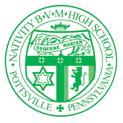 Pennsylvania - Trường Trung Học Nativity of the Blessed Virgin Mary High School - USA