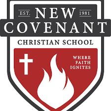 Pennsylvania - Trường Trung Học New Covenant Christian School - USA