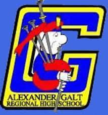 Quebec – Trường Trung học Alexander Galt Regional High School – Canada