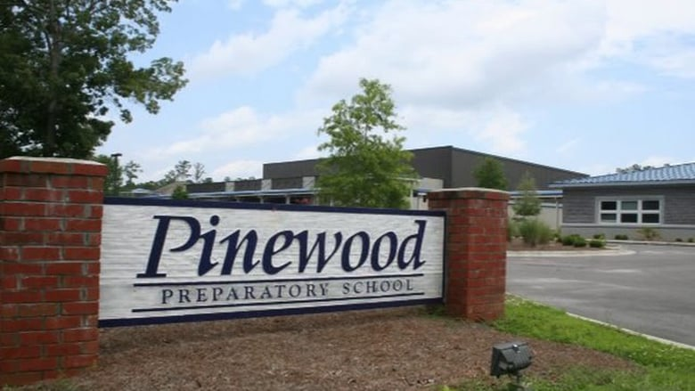 South Carolina - Trường Trung Học Pinewood Preparatory School - USA