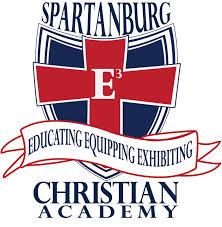 South Carolina - Trường Trung Học Spartanburg Christian Academy - USA