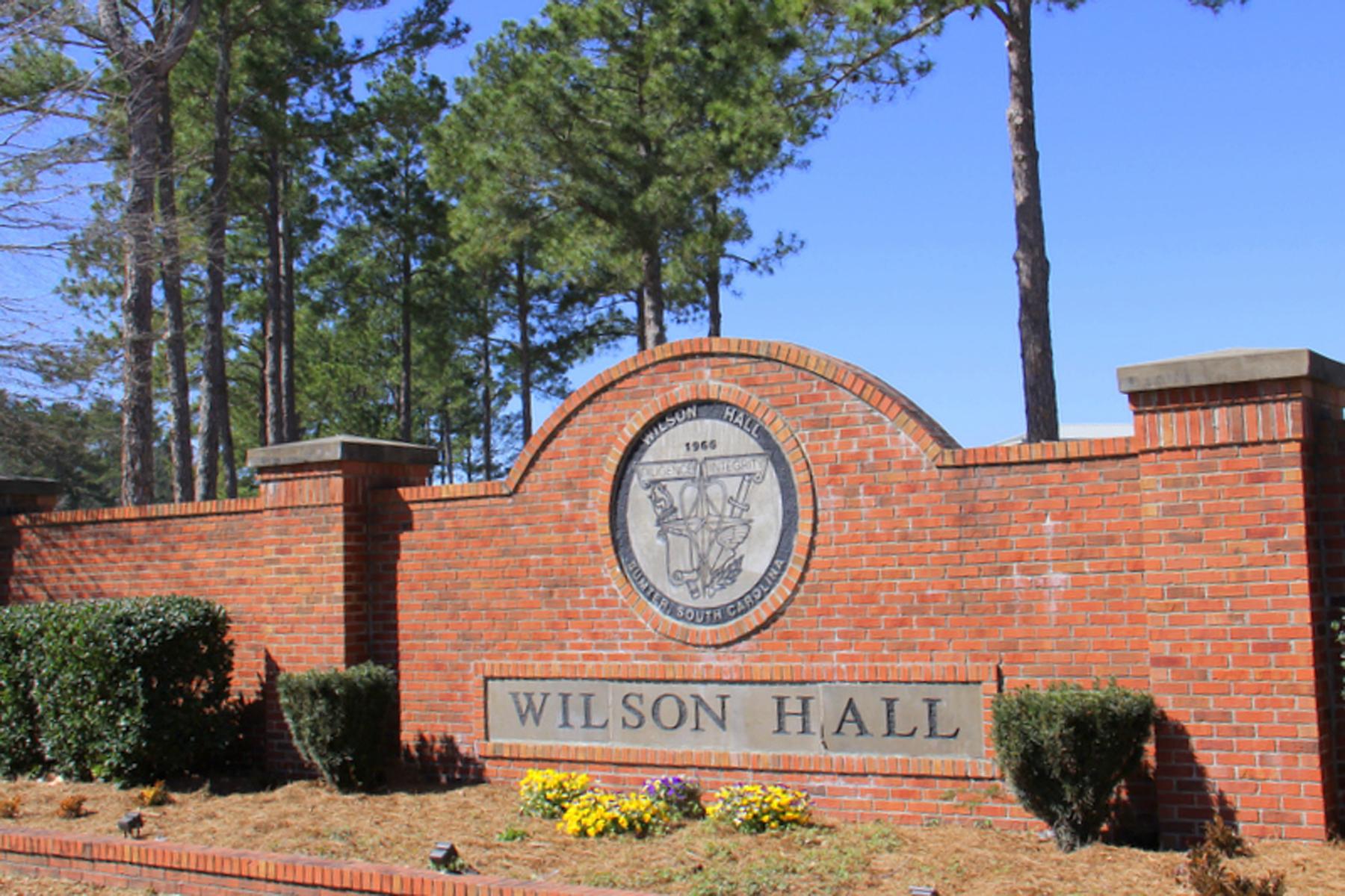 South Carolina - Trường Trung Học Wilson Hall School - USA