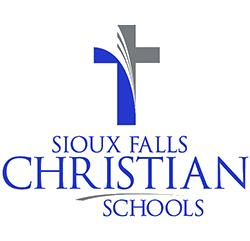South Dakota - Trường Trung Học Sioux Falls Christian Schools - USA