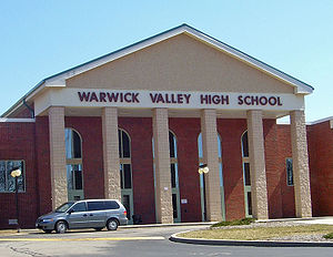 New York - Trường Công Lập Warwick Valley Central School District - USA
