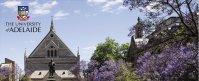 Trường Đại Học The University of Adelaide, Úc