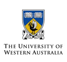 Trường Đại Học Tây Úc The University of Western Australia, Úc
