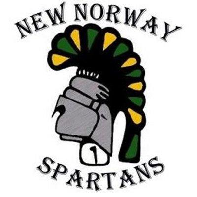 Trường Học New Norway School – New Norway, Alberta, Canada