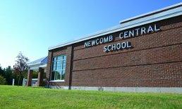 New York - Trường Trung Học Công Lập Newcomb Central School District - USA