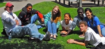 California - Trường Trung Học Nội Trú Dunn School - USA