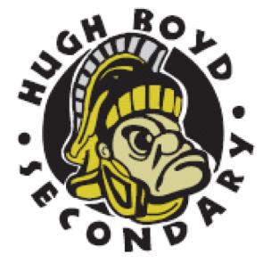 Trường Trung Học Hugh Boyd Secondary School – Richmond, British Columbia, Canada
