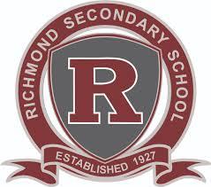 Trường Trung Học  Richmond Secondary School – Richmond, British Columbia, Canada