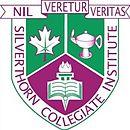 Trường Trung Học  Silverthorn Collegiate Institute - Toronto, Ontario, Canada
