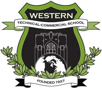 Trường Trung Học  Western Technical - Commercial School - Toronto, Ontario, Canada