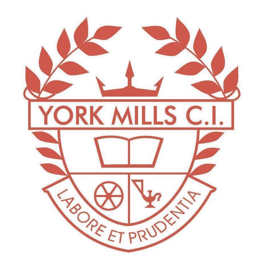Trường Trung Học  York Mills Collegiate Institute - Toronto, Ontario, Canada