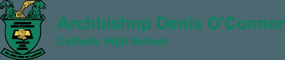 Trường Trung Học Archbishop Denis O'Connor Catholic High School – Ajax, Ontario, Canada