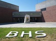 Trường Trung Học Công Lập Bonneville High School - Idaho, USA