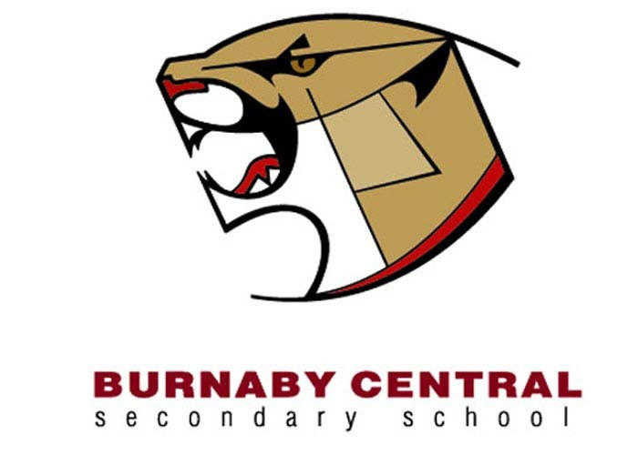 Trường Trung Học Burnaby Central Secondary School – Burnaby, British Columbia, Canada