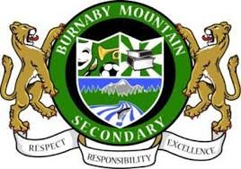 Trường Trung Học Burnaby Mountain Secondary School – Burnaby, British Columbia, Canada