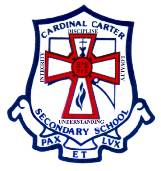 Trường Trung Học Cardinal Carter Catholic Secondary School – Leamington, Ontario, Canada