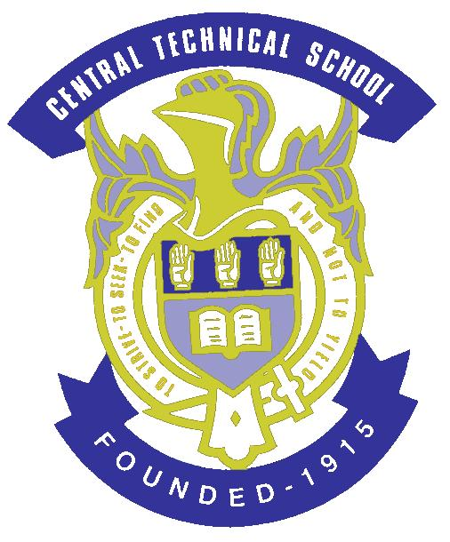 Trường Trung Học Central Technical School - Toronto, Ontario, Canada