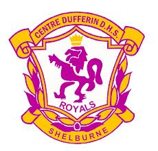 Trường Trung Học Centre Dufferin District High School – Shelburne, Ontario, Canada