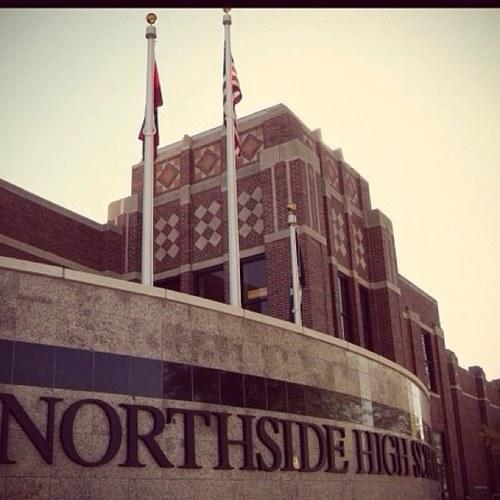 Arkansas - Trường Trung Học Công Lập  Northside High School - USA