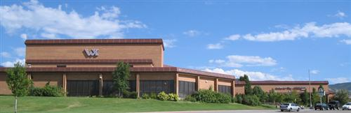 Utah - Trường Trung Học Công Lập  Woods Cross High School - USA