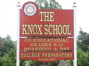 Trường Trung Học Công Lập Berne-Knox-Westerlo High School - New York. USA