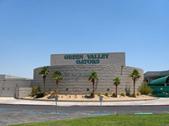 Trường Trung Học Công Lập Clark County School District - Nevada, USA