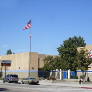 California - Trường Trung Học Công Lập EI Camino Real Charter High School - USA