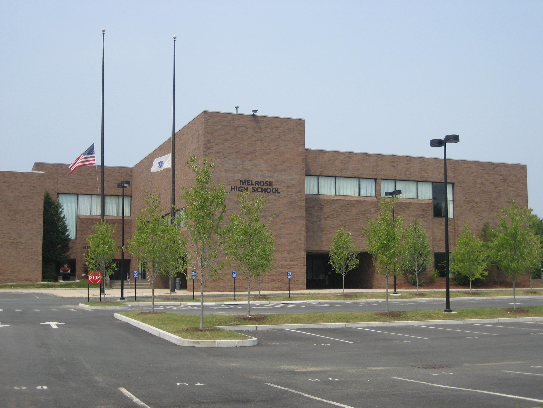 Trường Trung Học Công Lập Melrose High School - Massachusetts, USA