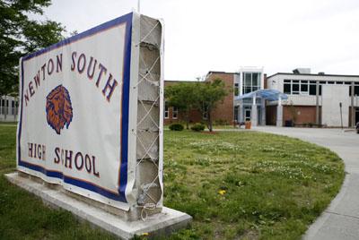 Massachusetts - Trường Trung Học Công Lập Newton South High School - USA