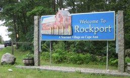 Trường trung Học Công Lập Rockport Public High School- Massachusetts,USA