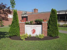 Trường Trung Học Công Lập Saugus High School- Massachusetts, USA
