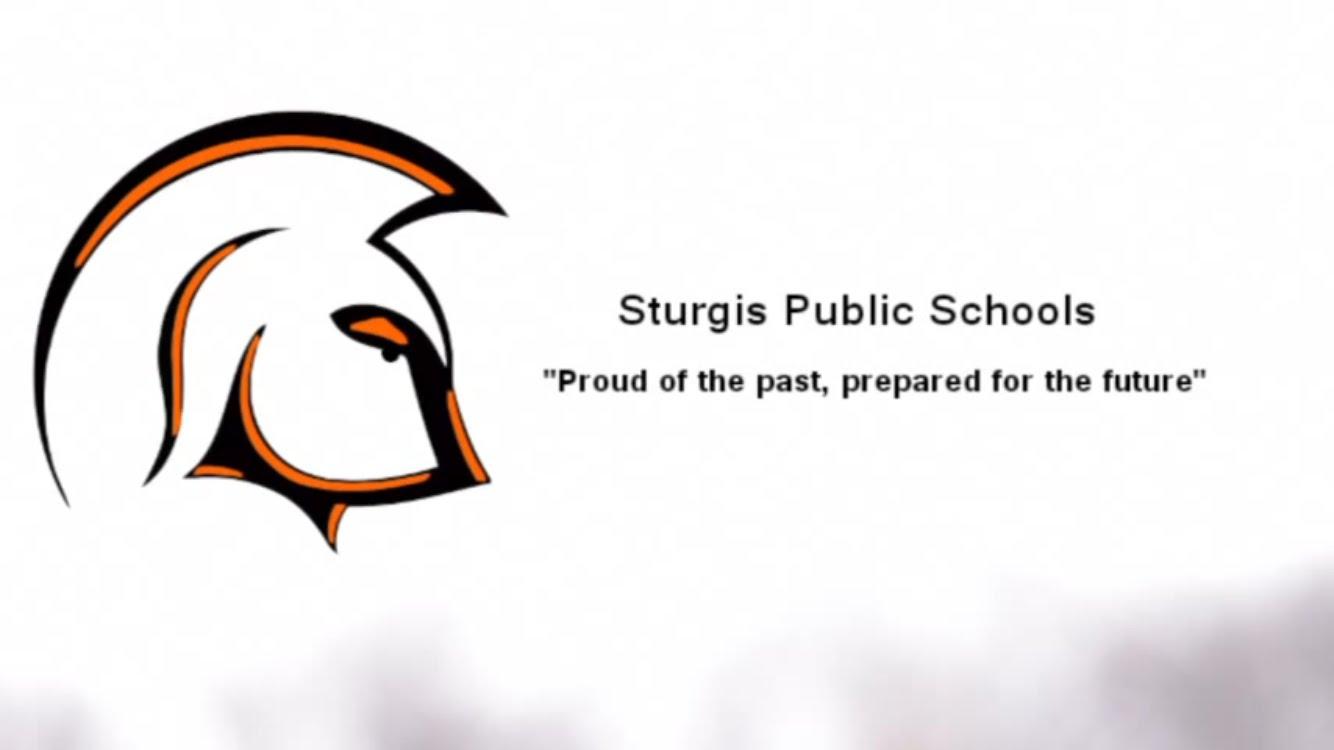 Trường Trung Học Công Lập STURGIS High  School District - Michigan - USA