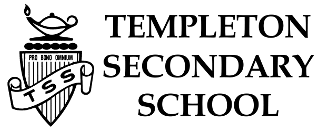 Trường Trung Học Công Lập Templeton Secondary School  - Vancouver, British Columbia, Canada