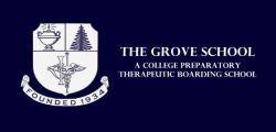 Trường trung học công lập The Grove Schools - California - USA
