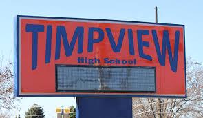 Utah - Trường Trung Học Công Lập Timpview High School - USA