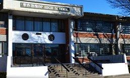 Massachusetts - Trường Trung Học Công Lập Winthrop High School - USA