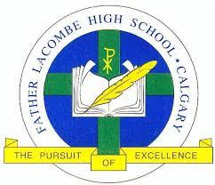 Trường Trung Học Father Lacombe High School - Calgary, Alberta, Canada