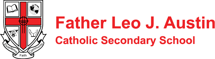 Trường Trung Học Father Leo J. Austin Catholic Secondary School – Whitby, Ontario, Canada
