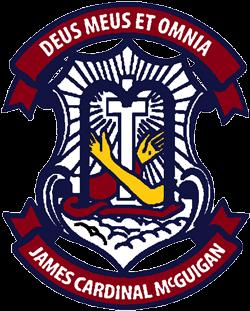 Trường Trung Học James Cardinal McGuigan Catholic High School – North York, Ontario, Canada