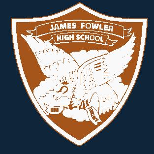 Trường Trung Học James Fowler High School - Calgary, Alberta, Canada