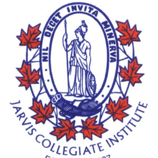 Trường Trung Học Jarvis Collegiate Institute - Toronto, Ontario, Canada
