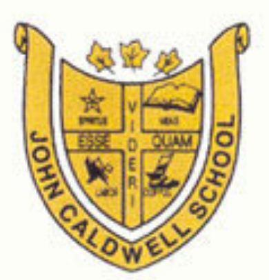 Trường Trung Học John Caldwell School – New Brunswick, Canada