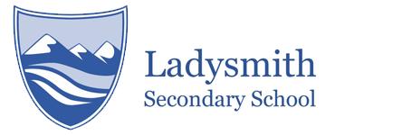Trường Trung Học Ladysmith Secondary School – Ladysmith, British Columbia, Canada