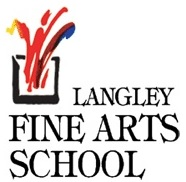 Trường Trung Học Langley Fine Arts School – Fort Langley, British Columbia, Canada