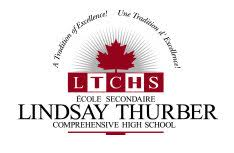Trường Trung Học Lindsay Thurber Comprehensive High School - Red Deer, Alberta, Canada