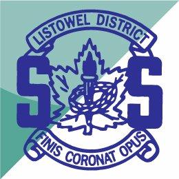 Trường Trung Học Listowel District Secondary School – Listowel, Ontario, Canada